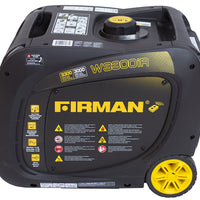 Firman W03083 | 3000W Portable Inverter Generator - Free Shipping Puerto Rico