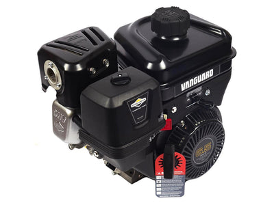 Briggs & Stratton 13L332-0036-F8 | Horizontal Vanguard Gas Engine