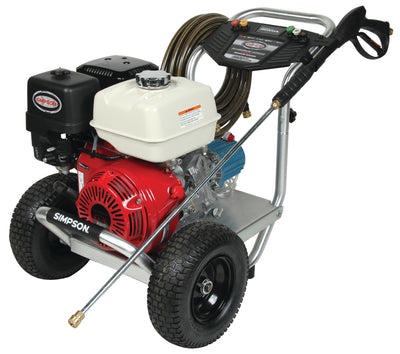 SIMPSON® ALH3835 | 3800 PSI Pressure Washer