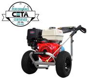 SIMPSON® ALH4240 | 4200 PSI Pressure Washer