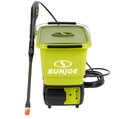 Sun Joe SPX6000C-XR 1160 PSI iON 40V 5.0 Ah Cordless Pressure Washer