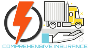 Comprehensive Shipping Insurance $80