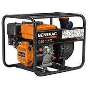 "Generac 7126 | 2"" Chemical Water Pump"