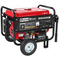DuroStar DS4400E | Portable Generator - Free Shipping US