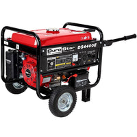 DuroStar DS4400E Portable Generator - Free Shipping to Puerto Rico