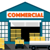 Commercial Delivery