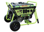 Green-Power America GPG8000W | 8000 Watts Portable Generator