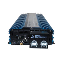 AIMS Power PWRIX2000SUL | 2000W Pure Sine with Transfer Switch - Hardwire UL Listed