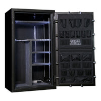 Sports Afield SA6034USA-GL | Maximum Security Series 32-Gun Safe