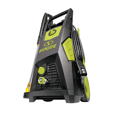 Sun Joe 2300 PSI Brushless Induction Electric Pressure Washer SPX3501