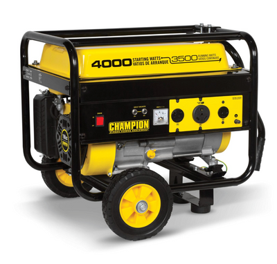 Champion Power Equipment 4000W 46597