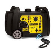Champion 100261 | 3100W Portable Inverter Generator
