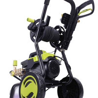 Sun Joe SPX9006-PRO Commercial Portable Pressure Washer 1300 PSI Max