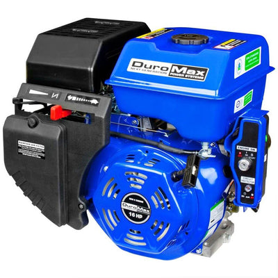 DuroMax XP16HPE | 16 Hp Start Engine