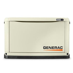 Generac 70331 | 11/10 KW Wi-Fi Air-Cooled Standby Generator