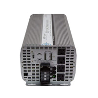 AIMS Power PWRINV8KW12V | 8000W Modified Sine Inverter