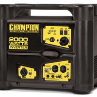 Champion 73540i | 2000W Portable Inverter Generator