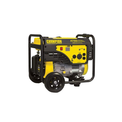 Champion Victory 3800W Portable Generator - Free Shipping to Puerto Rico