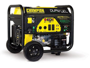 Champion 71530 | 7000W (R) Dual Fuel Portable Generator