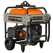 Generac 5932 | XP10000E Gasoline Powered Portable Generator