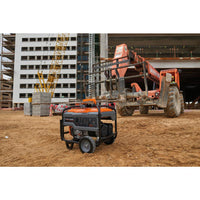 Generac 6823 | XC6500 Gasoline Powered Portable Generator