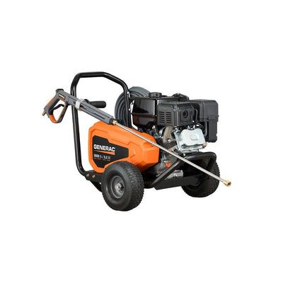 Generac 6712 | 3800 PSI Gas Pressure Washer
