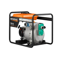 "Generac 6920 | 2"" Trash Water Pump with Subaru Engine"