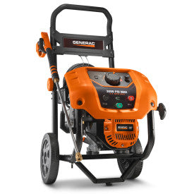 Generac 6809 | 2000-3000 PSI Gas Pressure Washer