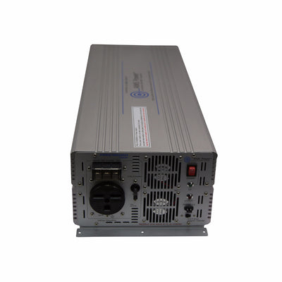 AIMS Power PWRIG700024024 | 7000W 24 VDC Modified Sine Power Inverter - Industrial Grade