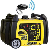 Champion 3100W Inverter Generator - Free Shipping to Puerto Rico