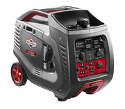 Briggs & Stratton 30545 P3000 PowerSmart Series 3,000 Watt Portable Inverter Generator