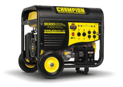 Champion 9000 Watt Remote Start Portable Generator (RFB)