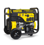 Champion 12,000 Peak Watts Portable Generator
