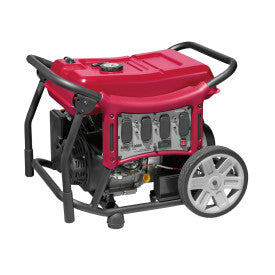Powermate CX8000E | 8000W Gas Portable Generator