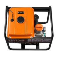 "Generac 6919 | 2"" Semi Trash Water Pump"