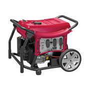 Powermate CX6500E | 6500W Gas Portable Generator