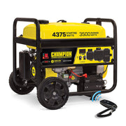 Champion 100554 | 4,375 Watts RV Ready Portable Generator