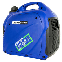 DuroMax XP2000EH | 2000W Dual Fuel Inverter Generator - Free Shipping US