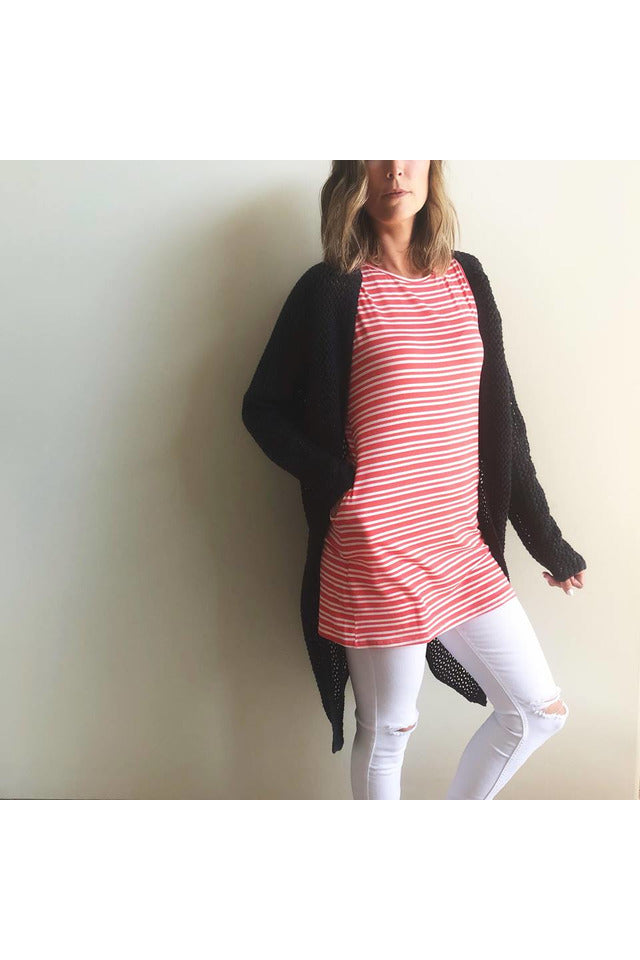 Jenny Pocket Tunic