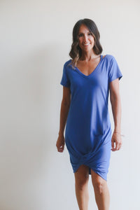 Dylan T-Shirt Dress