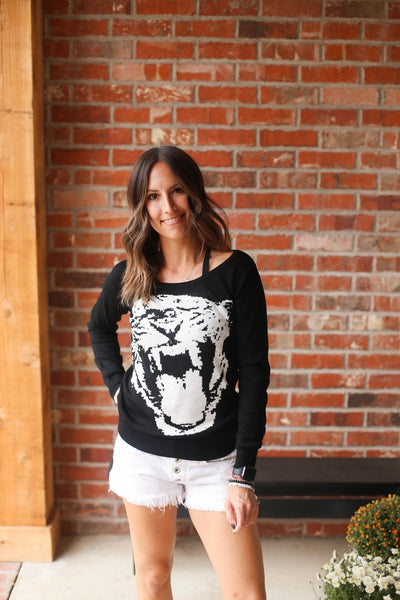 Serengeti Sweater