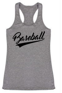 Take Me Out to the Ball Game Tank