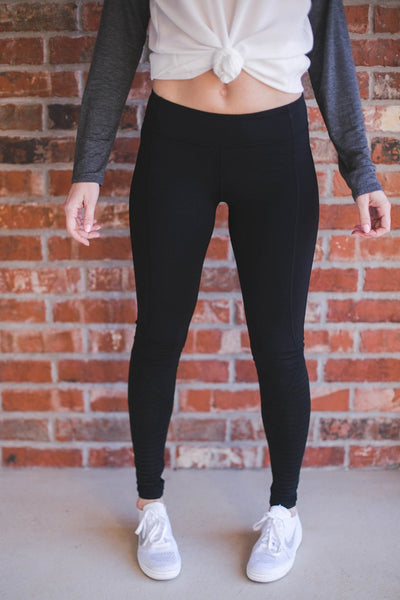 Feel the Burn Workout Pants