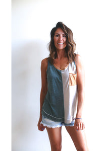 Maelin Pocket Tank