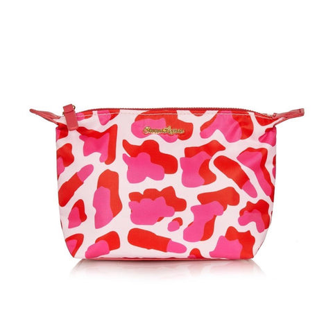 Camo Lipstick Pouch - Medium