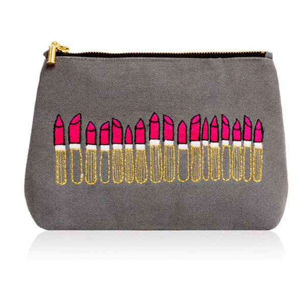 Twilight Lipstick Pouch