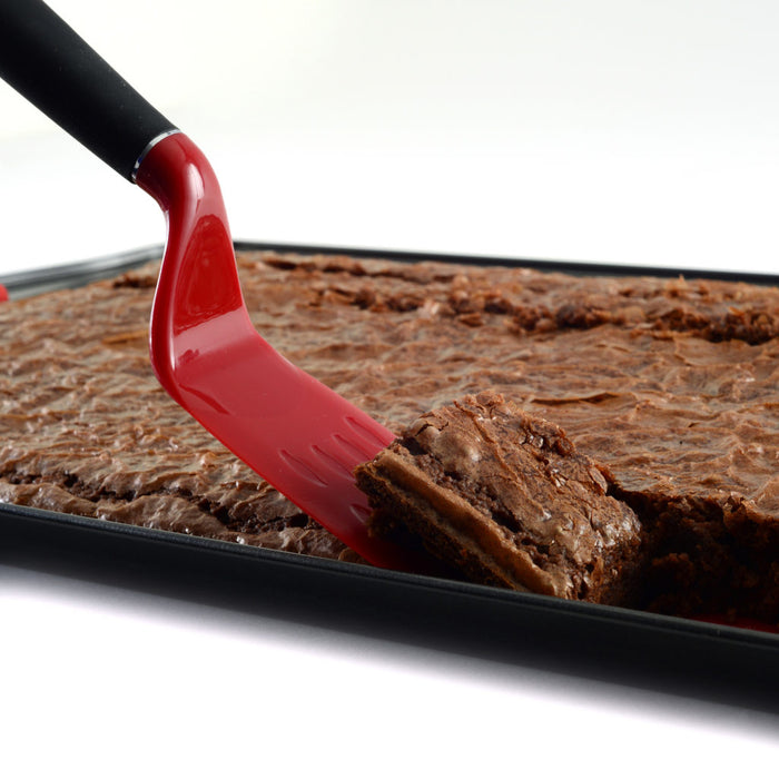 Grip-Ez Brownie Spatula