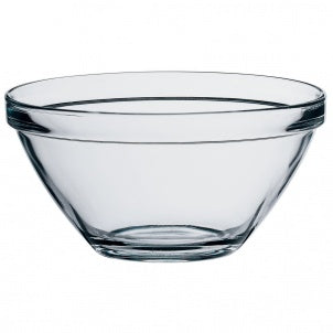 POMPEI MIXING BOWL 8OZ