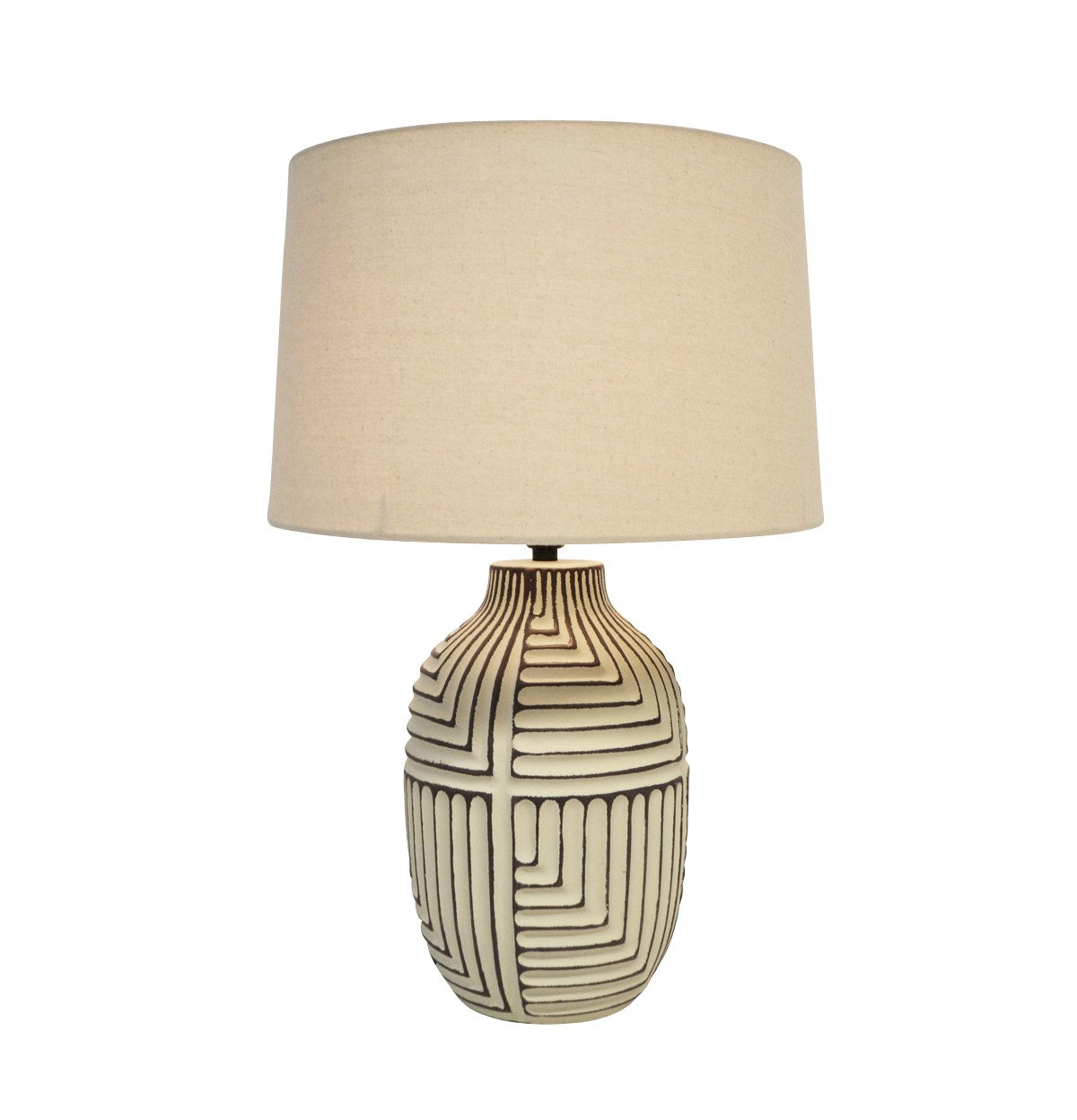 TABLE LAMP DAMARA