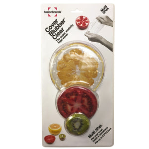 COVER BLUBBER® Food Saver set of 3